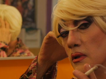 Canzone del Silenzio, La Karl du Pignè  protagonista  del nuovo video del cantautore Spinelli
