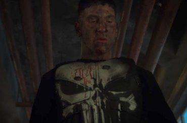 The Punisher, primo trailer italiano per la serie Netflix