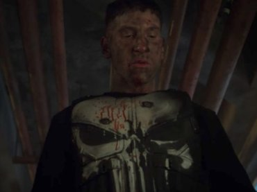 The Punisher, primo trailer italiano per la serie Netflix
