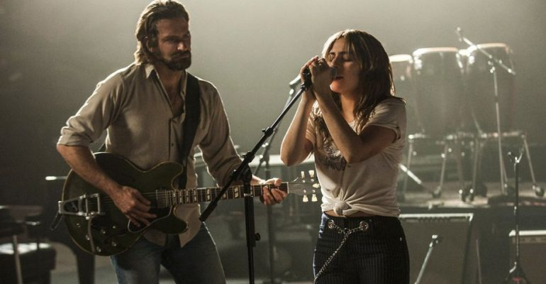 A star is Born, dal 12 febbraio il DVD con scene musicali inedite