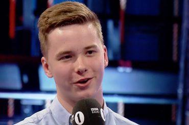 Andy, il 16enne che ha fatto coming out sulla BBC: 'è la prima volta che lo dico, sono bisessuale' – video