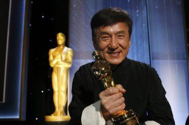 Jackie Chan, la figlia 17enne fa coming out: 'sono lesbica'