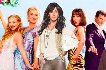 Mamma Mia 2, Cher sarà la MAMMA di Meryl Streep