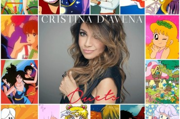 DUETS, ecco la tracklist ufficiale del nuovo album di Cristina D'Avena