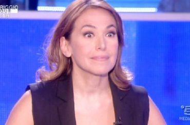 Barbara D'Urso minaccia: 'state attenti perché condurrò Sanremo'