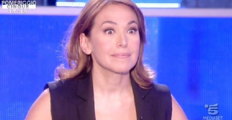 Mediaset conferma Barbara D'Urso: ecco quando ripartiranno Pomeriggio 5, Domenica Live e Live Non è la D'Urso