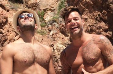 Ricky Martin, 'condividerò con il mondo il matrimonio con Jwan Yosef'