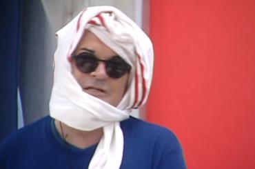 Grande Fratello Vip, Cristiano Malgioglio confessa: 'Alfonso Signorini è stato l'uomo della mia vita, ti amo Alfonso' – video