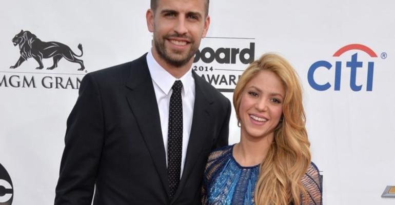 Shakira e Gerard Piqué smentiscono i rumor, nessuna crisi – il video dedica d'amore