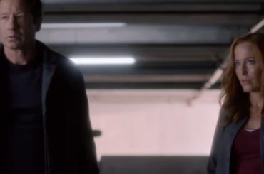 X-Files, primo trailer dall'undicesima stagione