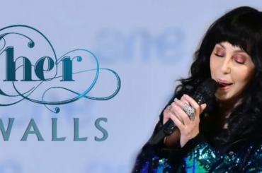 Walls, Cher live con la sua nuova canzone – video