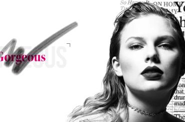 Gorgeous, la nuova canzone di Taylor Swift – audio