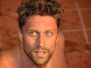 Luca Dotto, mutande Intimissimi per il nuotatore azzurro – gallery