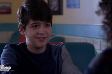 Andy Mack, ecco il primo storico coming out di una serie Disney Channel – video
