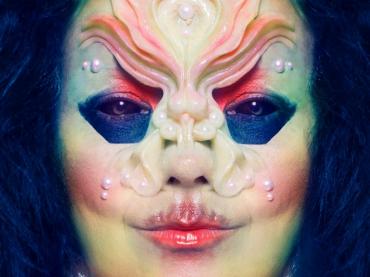 Utopia, la pazzesca cover del nuovo disco di Bjork