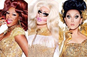 RuPaul's Drag Race All Stars 3, ecco le concorrenti della nuova stagione – foto