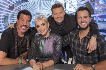 American Idol, prima foto ufficiale con  Katy Perry giudice