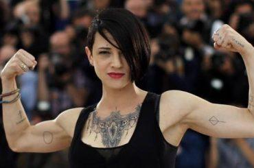 Asia Argento denuncia Libero, 'offeso la mia dignità di donna e leso la mia reputazione'