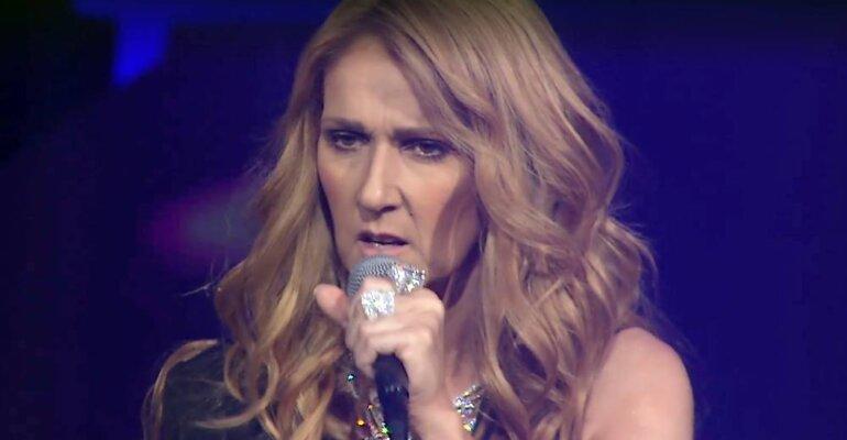 Spirit Day, Celine Dion canta PURPLE RAIN per la giornata mondiale contro il bullismo LGBT