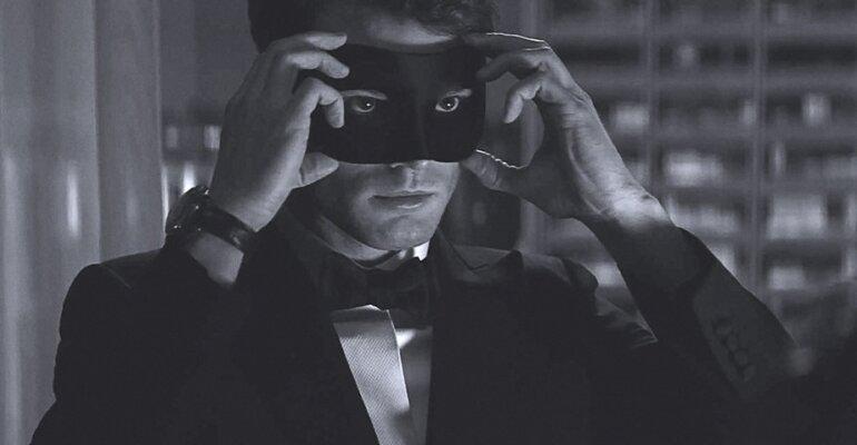 Darker, esce Cinquanta sfumature di nero visto attraverso gli occhi di Christian Grey
