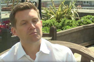 David Haigh, 'almeno 20 calciatori gay nel calcio inglese'