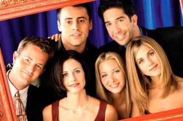 Friends non tornerà mai: il creatore David Crane spiega il perché