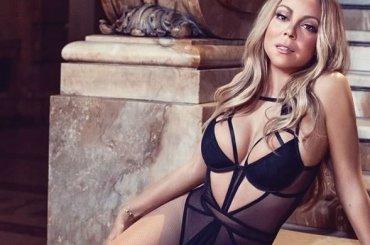 Mariah Carey canta per il cartoon The Star – audio