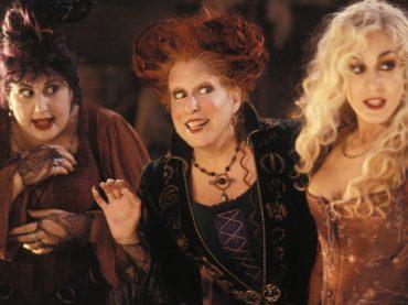 Hocus Pocus, anche Mariah Carey nello speciale benefico di Halloween – i video