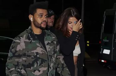 Selena Gomez lascia The Weeknd e rivede Justin Bieber