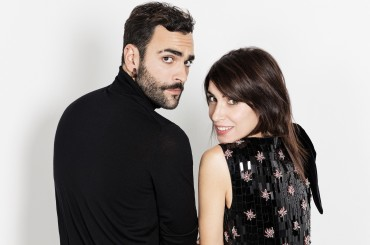 Come Neve, ecco il duetto Giorgia – Marco Mengoni   audio