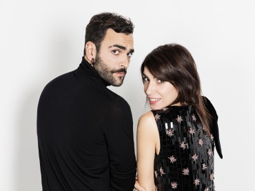 Come Neve, ecco il duetto Giorgia – Marco Mengoni | audio