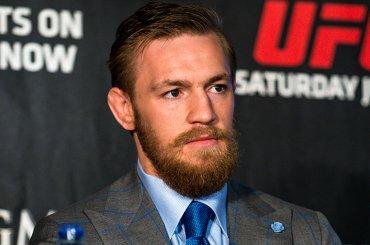 Conor McGregor chiede scusa per l'uso di frasi omofobe: 'ho sbagliato, sono termini offensivi, ho tanti amici gay'