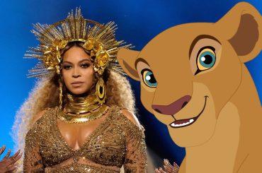 Il Re Leone in live-action, Beyonce sarà NALA – il cast ufficiale
