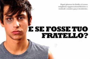 Fa coming out e il padre lo pesta a sangue – è allarme omofobia in tutta Italia