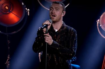 X-Factor Italia precisa: 'Sam Smith ha cantato LIVE (ma quale playback)' – i VIDEO