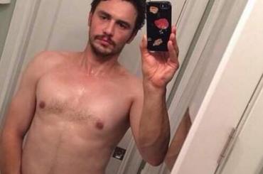 James Franco e i vecchi nudi Instagram, 'Gucci non voleva, in una di quelle foto facevo schifo'