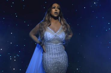 Gli eroi del Natale, Mariah Carey canta per il cartoon THE STAR – video