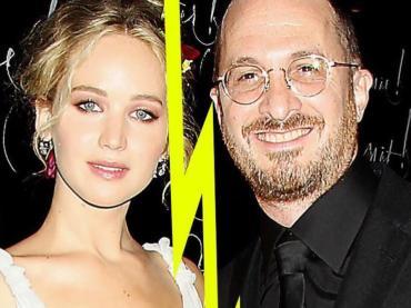 Jennifer Lawrence di nuovo single, è finita con Darren Aronofsky