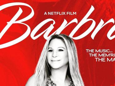 Barbra: The Music … The Mem'ries … The Magic! è arrivato su Netflix – il trailer