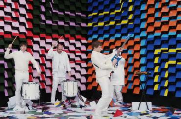 Obsession, il nuovo video capolavoro degli OK GO