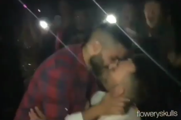 Little Mix, proposta di matrimonio gay durante il concerto di Londra – video