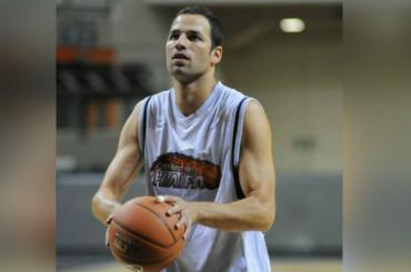 Uri Kokia, cestista israeliano fa coming out: 'sono gay'