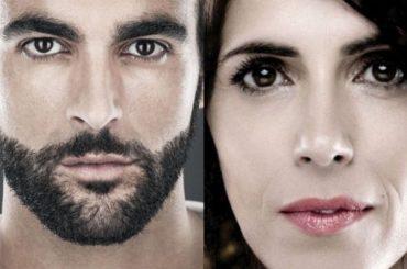 Come Neve di Giorgia e Marco Mengoni, il duetto in radio dal 1° dicembre – ecco la cover ufficiale