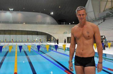 Mark Foster, il campionissimo di nuoto inglese fa coming out