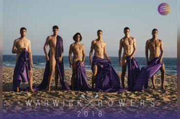 Warwick Rowers, la Russia bandisce il calendario che raccoglie fondi per la comunità LGBT