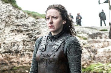 Game of Thrones, Gemma Whelan vuole Lady Gaga nella serie