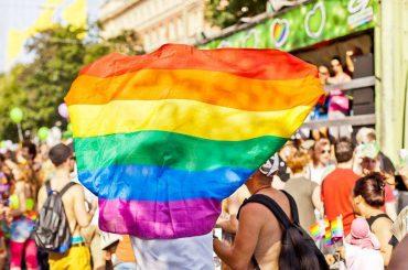 Euro Pride 2019 a Vienna, lo spot di lancio