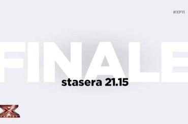 X-Factor, la finale – ricordiamo i vincitori delle 10 passate edizioni