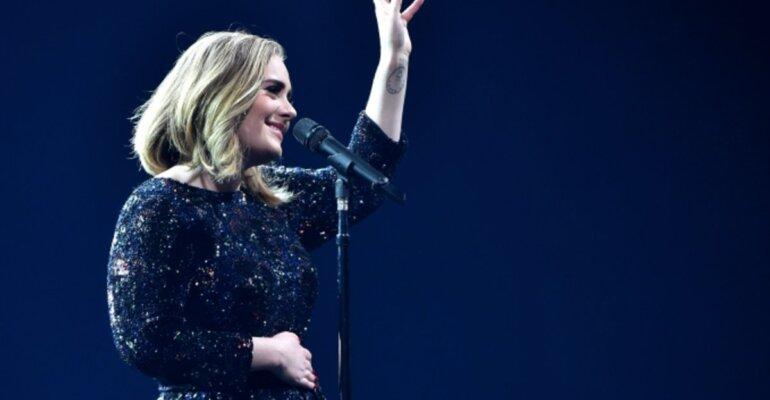 21 di Adele fuori dalla TOP200 BILLBOARD – dopo 353 settimane