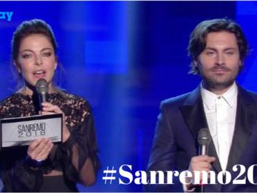 Sarà Sanremo, ascolti flop per Baglioni – parte male il confronto con Carlo Conti